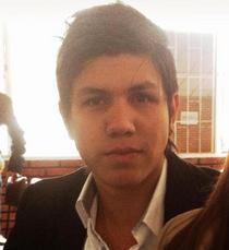Jaime Alberto Ramirez Cantor