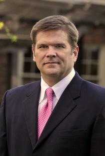 Pat Trammell Jr