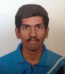 Shivakarthick P