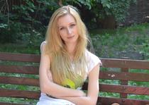 Yulya Melnik
