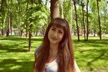Alyona Savenkova