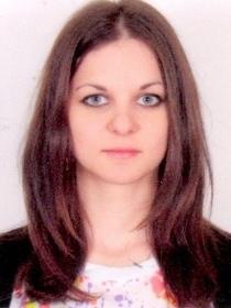 Anastasiia Yefremova