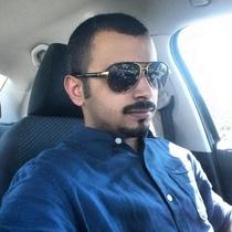 Nawaf Al Yami