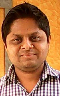 Rajesh Rafaliya