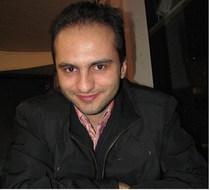 Amir Eslamian Fakhr