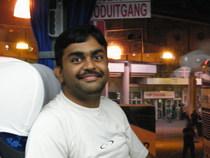 Srinivas Malla