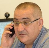 Daniel Azougy