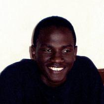 Eric Mwesigwa