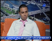 Ahmed Abdalla