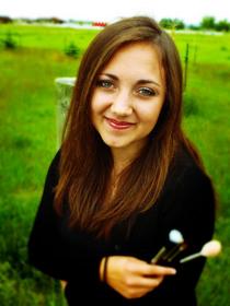 Nicole Heger