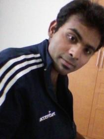 Vikesh Bhartee