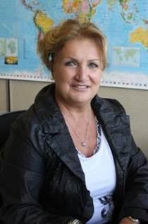Nadine Stojanoff