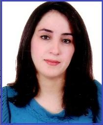 Chaoua Chahrazed