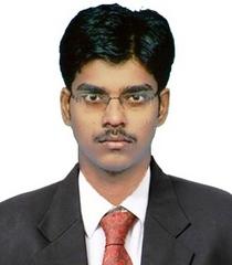 Yuvaraj Ravichandran