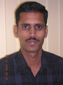Senthil Kumar Durairaj