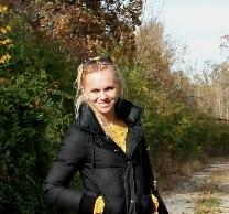Galyna Saltkovska