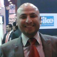 Mustafa Fouad Al Toney
