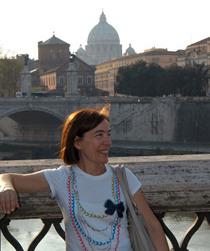 Marisa Madonini