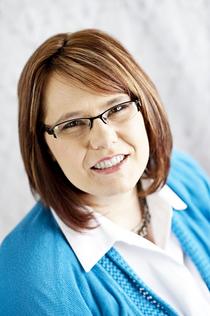 Brenda Hauff