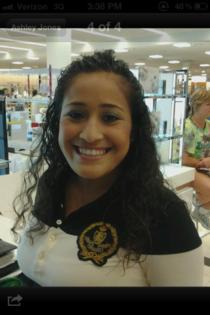 Brenda Padilla