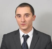 Yordan Vuchev