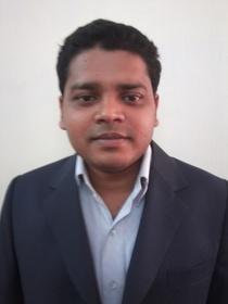 Arindam Mondal