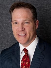 Mark McKee, MBA
