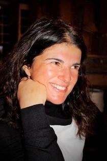 Ana Ferreira Ribeiro Gomes