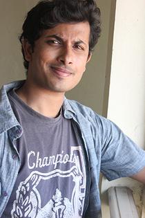Sudeep Swaroop