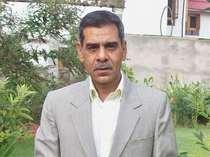 Suhail Qadir