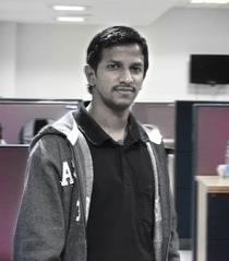Kishore Penchalaiah