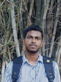 Shanmugam E