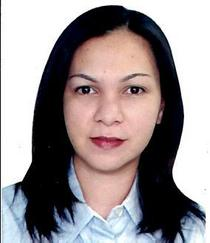 Cheryl Salindong