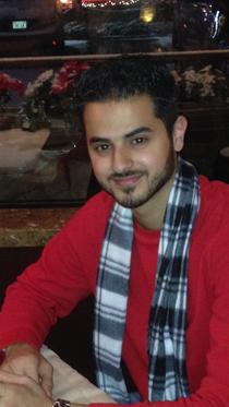 Mohammed Alassaf