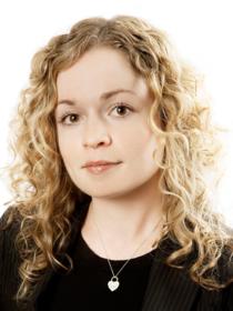 Amanda Mc Lachlan