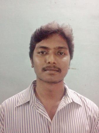Karthikeyan Chandrashekar