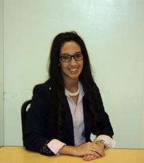 Allison Vazquez