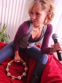 Kristin Keeker