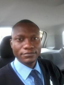 Michael Adekanye
