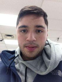 Noe Carbajal Hernandez