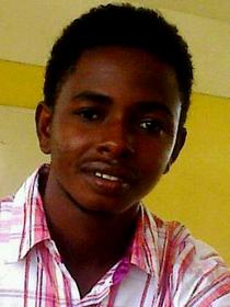John Mkoloma
