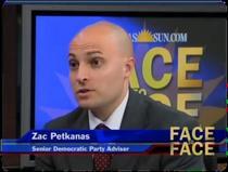 Zachary Petkanas