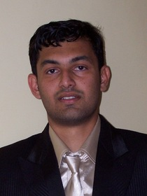 Pranit Sankhe