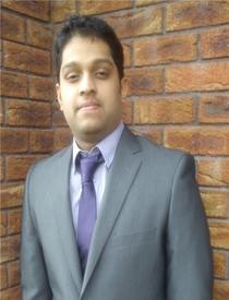 Ramanan Rajendran