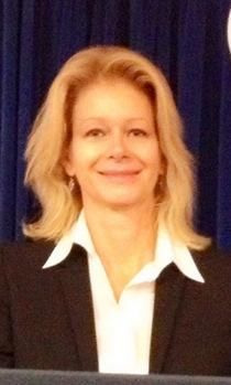 Jeanne Braun