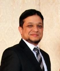 Mudassir Iqbal