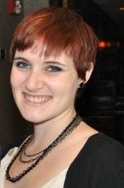 Caitlin Pollard