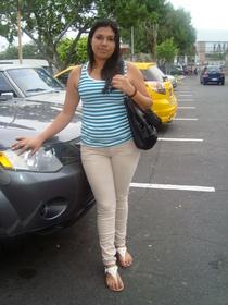 Glenda Rodriguez