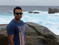 Pratik Bhave