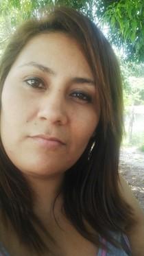 Daysi Del Rosario Orellana Reyes
